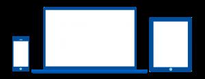 Service informatique sur Smartphone - Tablette - Ordinateur